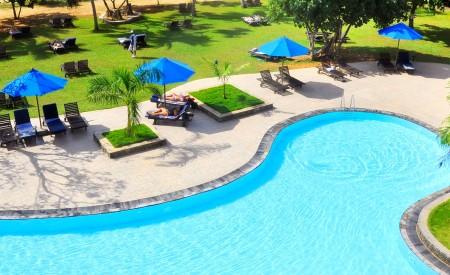 The Plams Hotel – Beruwala