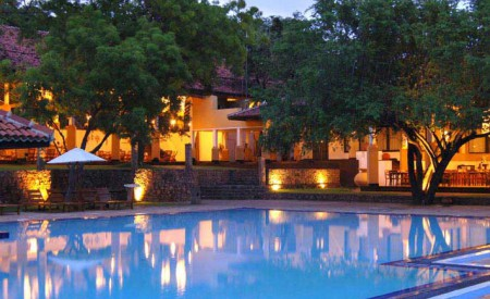 Culture Club (Amaya Lake) – Dambulla
