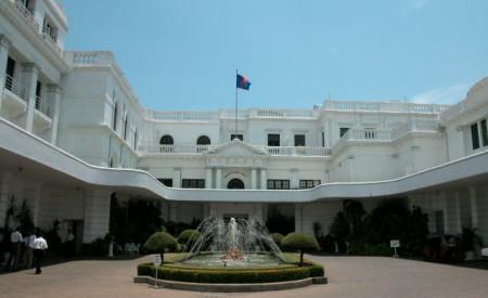 Kitchen Refurbishment – Mount Lavinia Hotel -Colombo