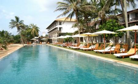 Wornels Reef Hotel – Beruwala