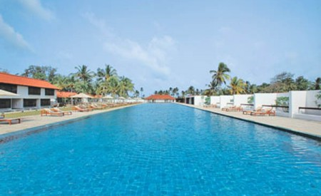 Piliyandala central college swimming pool – Colombo