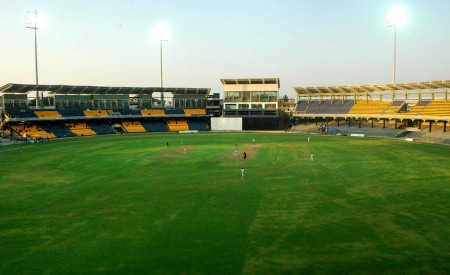 R. Premadasa International Cricket Stadium