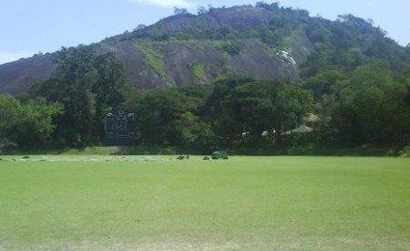 Welagedara Ground – Kurunegala