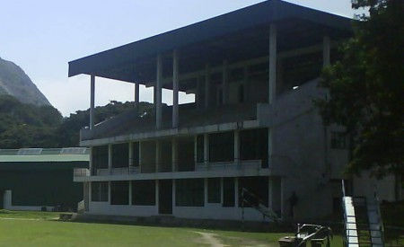 Construction of 4 Storeys Cricket Stadium at Welagedara Ground – Kurunegala